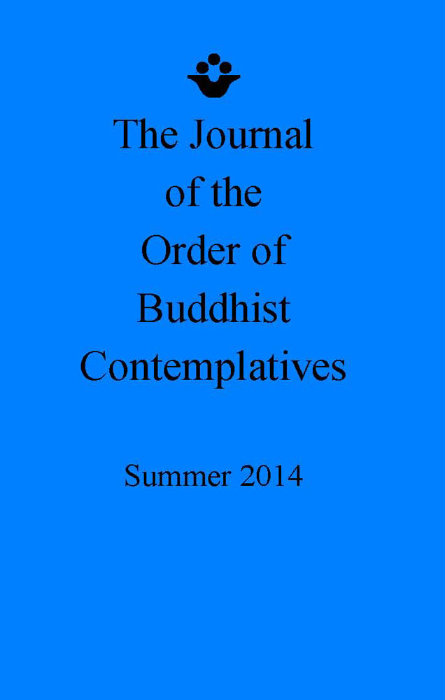 Cover for The Journal summer